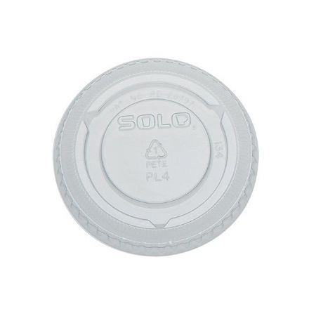 Portion Pot Lid 118ml x 2500 (per case)